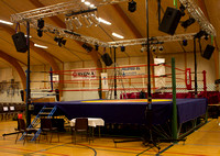 FightNight Felsted 1 Feb 2014