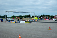 Dragracing Thisted open #1