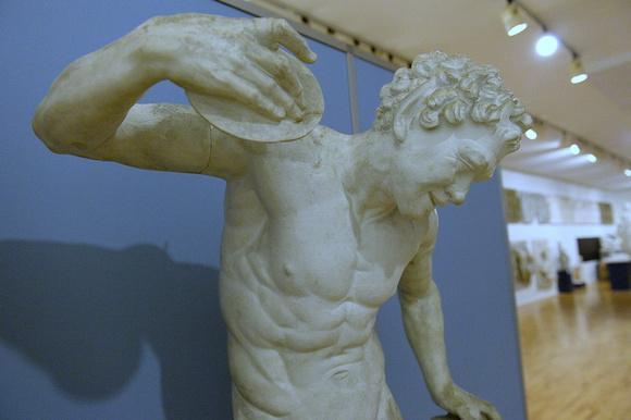 Ta Selv Foto Antikmuseet århus Universitet 270214 Antikmuseet
