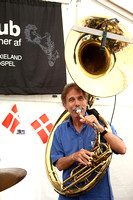Hos Anders East Harbour Jazzband 016